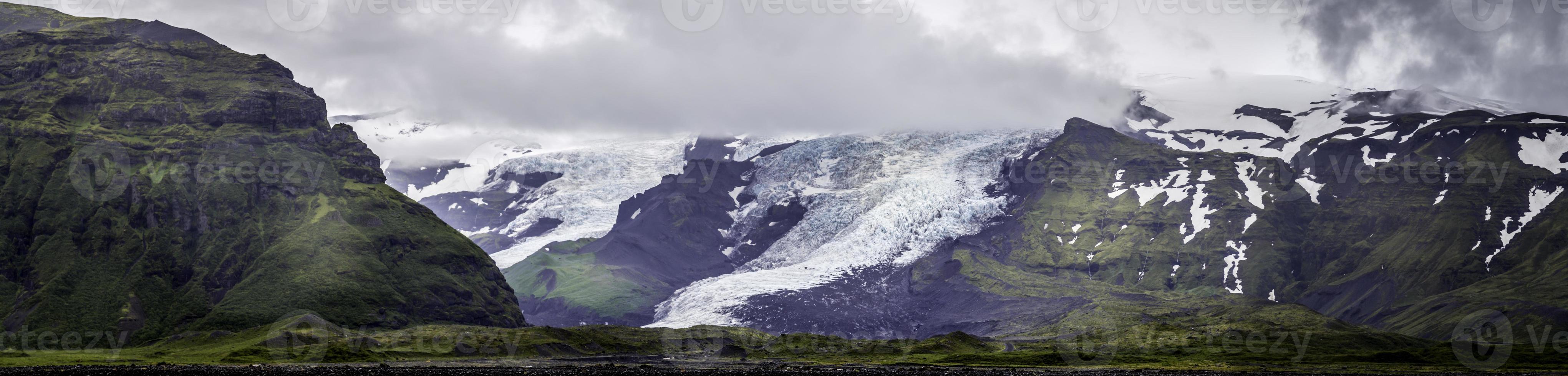 Gletscher foto