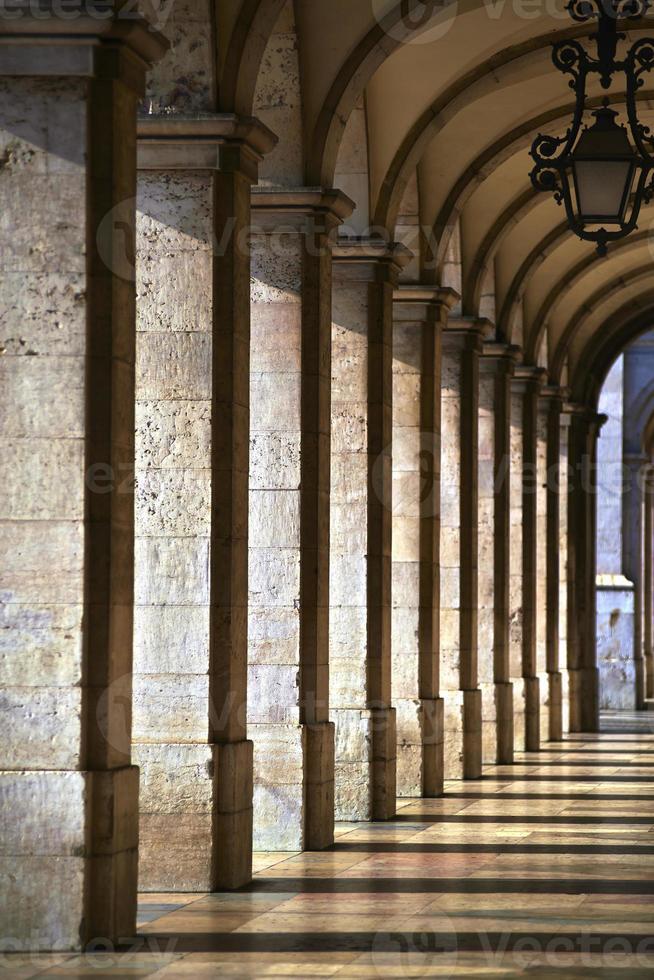 Portugal, Lissabon, Stadt, Geschichte, Europa, Europa, Architektur foto