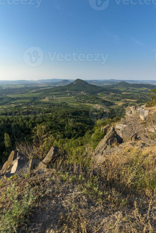 ungarische Landschaft foto