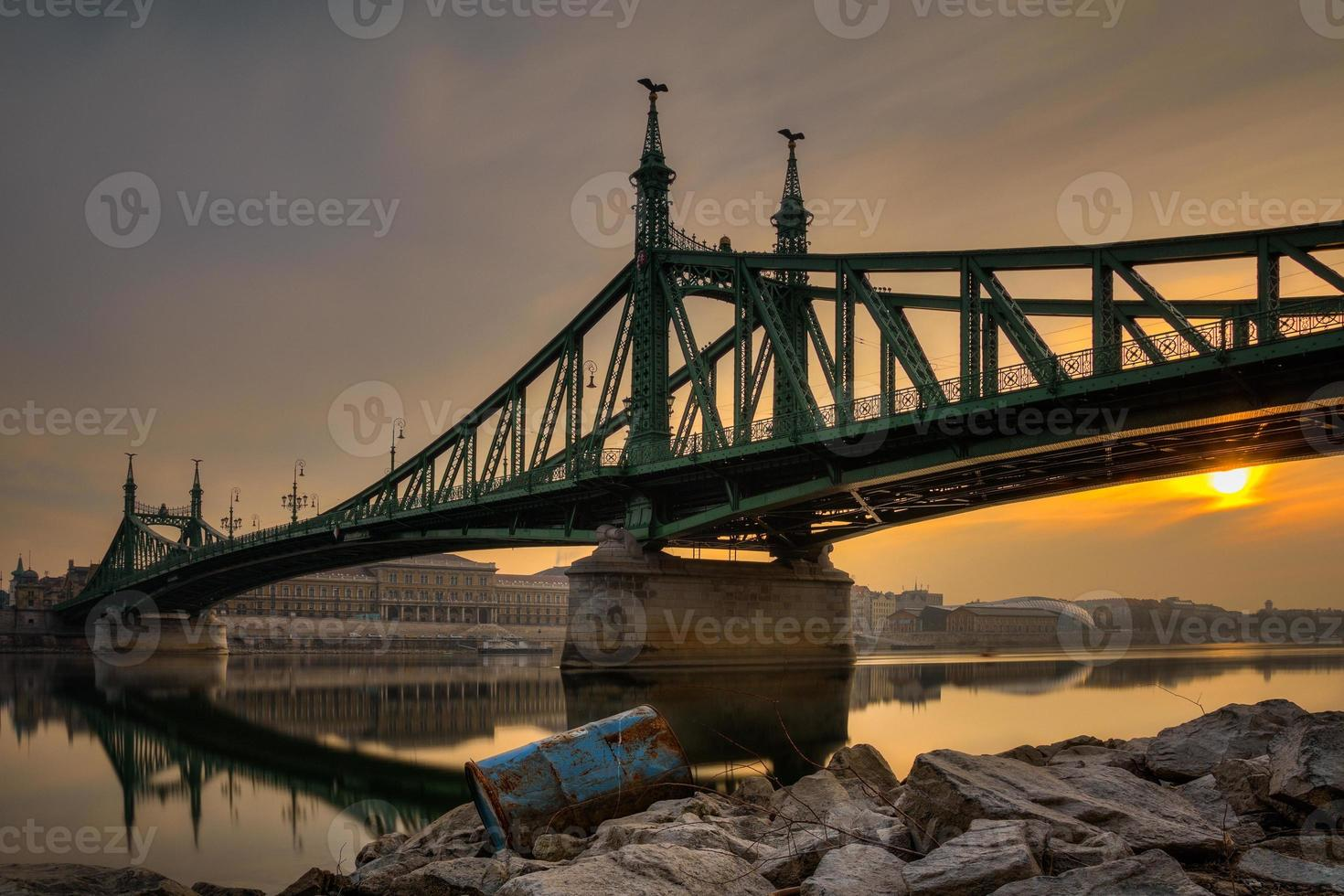 Freiheitsbrücke foto