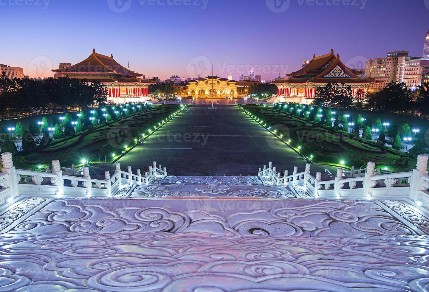 Chiang Kai-Shek Gedenkhalle foto