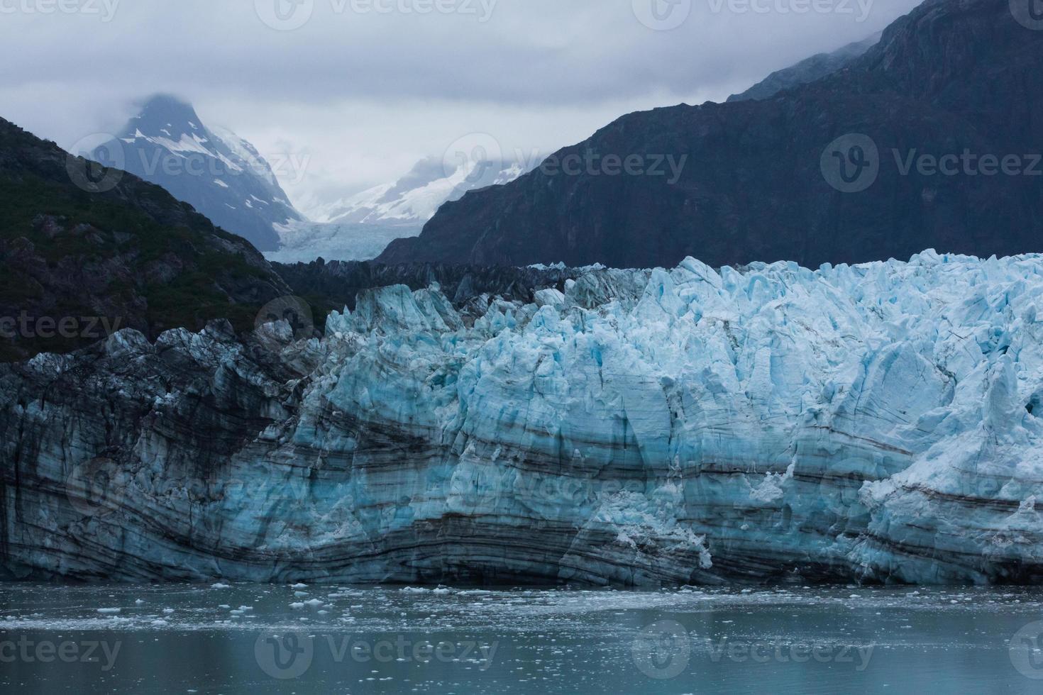 Gletscherweg foto