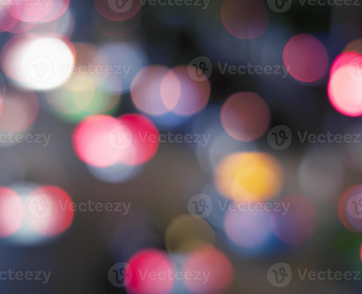schöner Hintergrund auf Dunkelheit foto