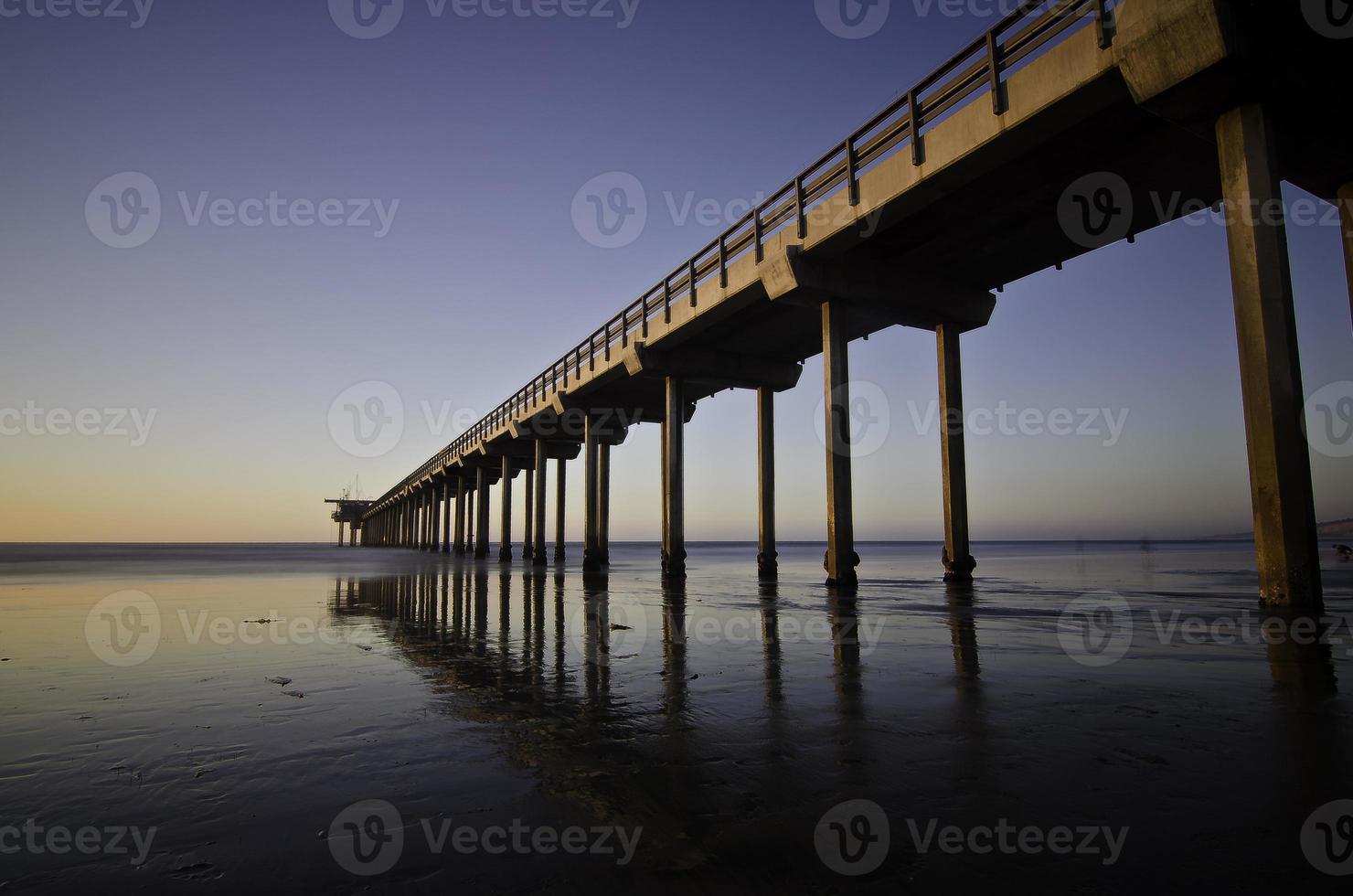 Pier 4 foto
