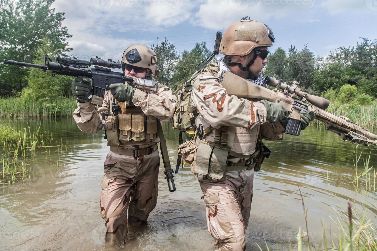 Navy SEALs foto