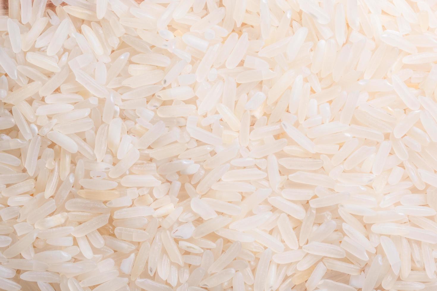 Reis, Nahaufnahmefoto foto
