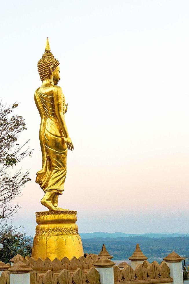 Wat Phra, dass Khao Noi foto