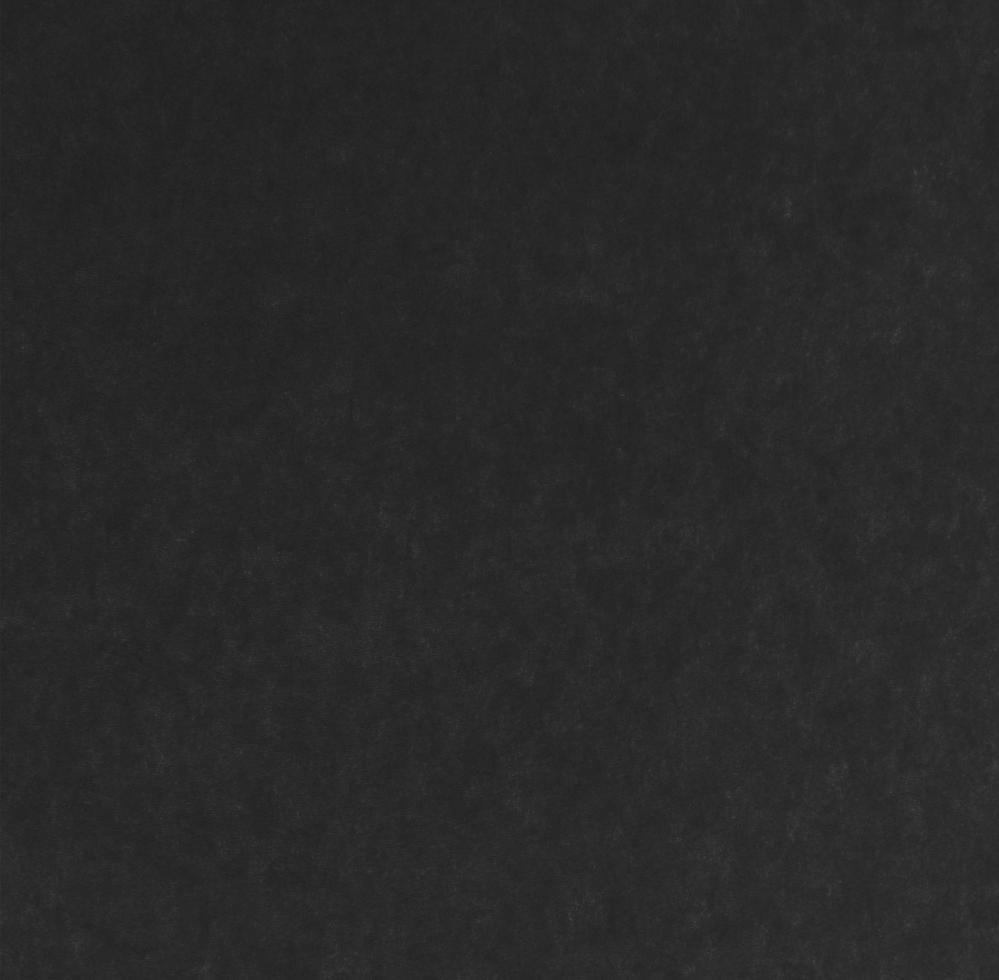 schwarze saubere Papierstruktur foto