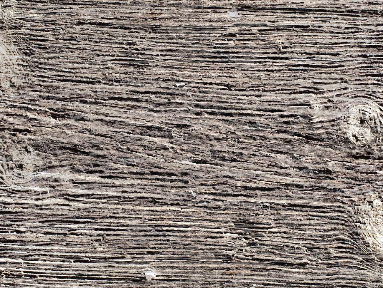 Holzmaserung Textur foto