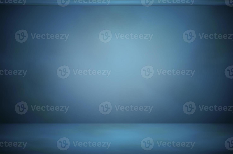 verwischen abstrakten weichen blauen Hintergrund verwischen foto