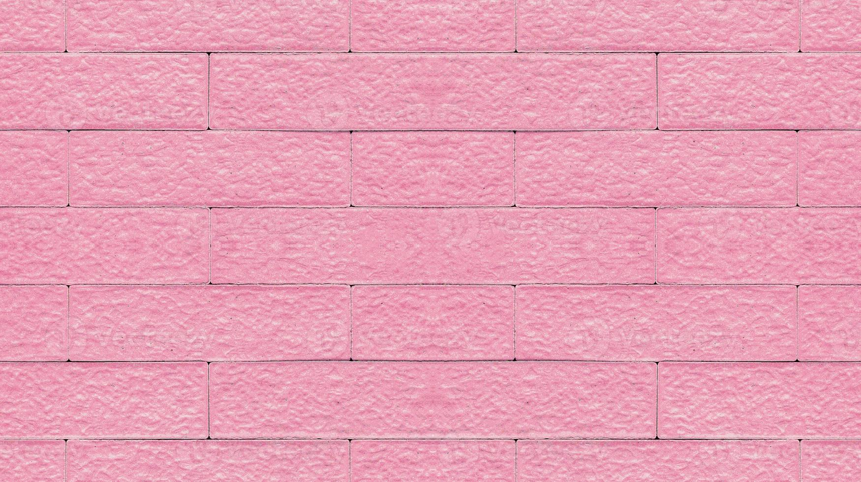 Textur des rosa Betonhintergrundes foto