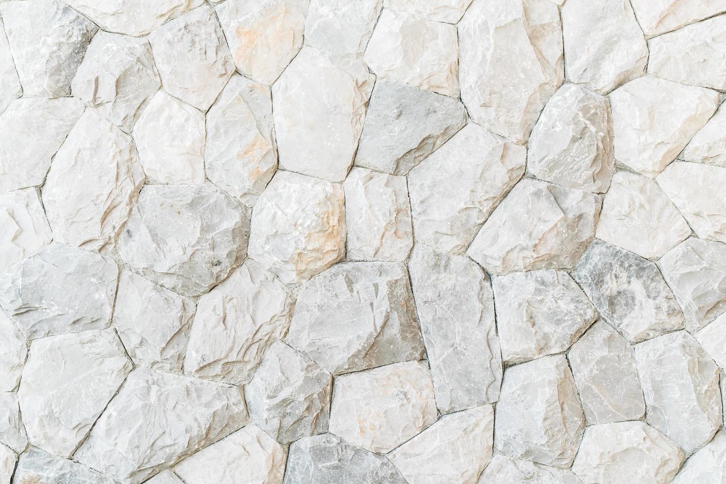 weiße Stein Texturen foto