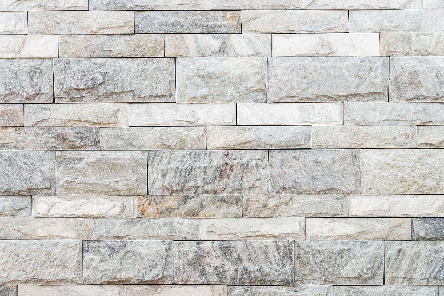 Backsteinmauer Texturen Hintergrund foto