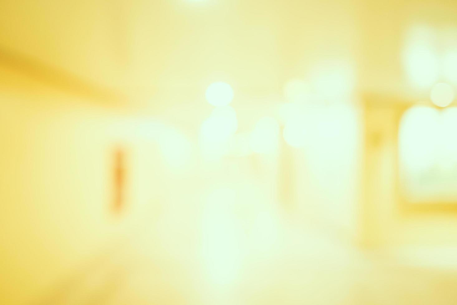 abstrakter Unschärfehintergrund foto