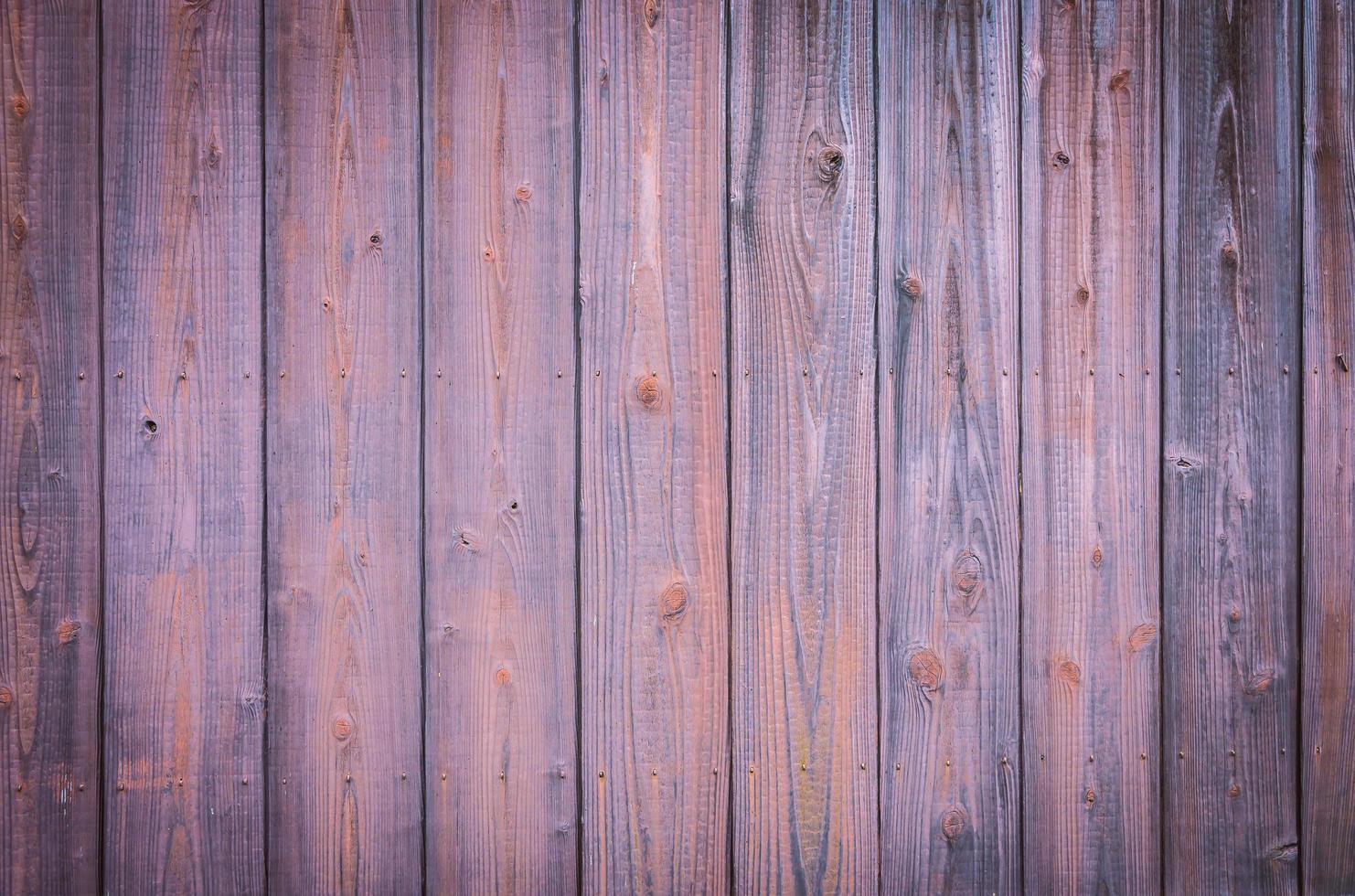 alter Holztexturhintergrund foto