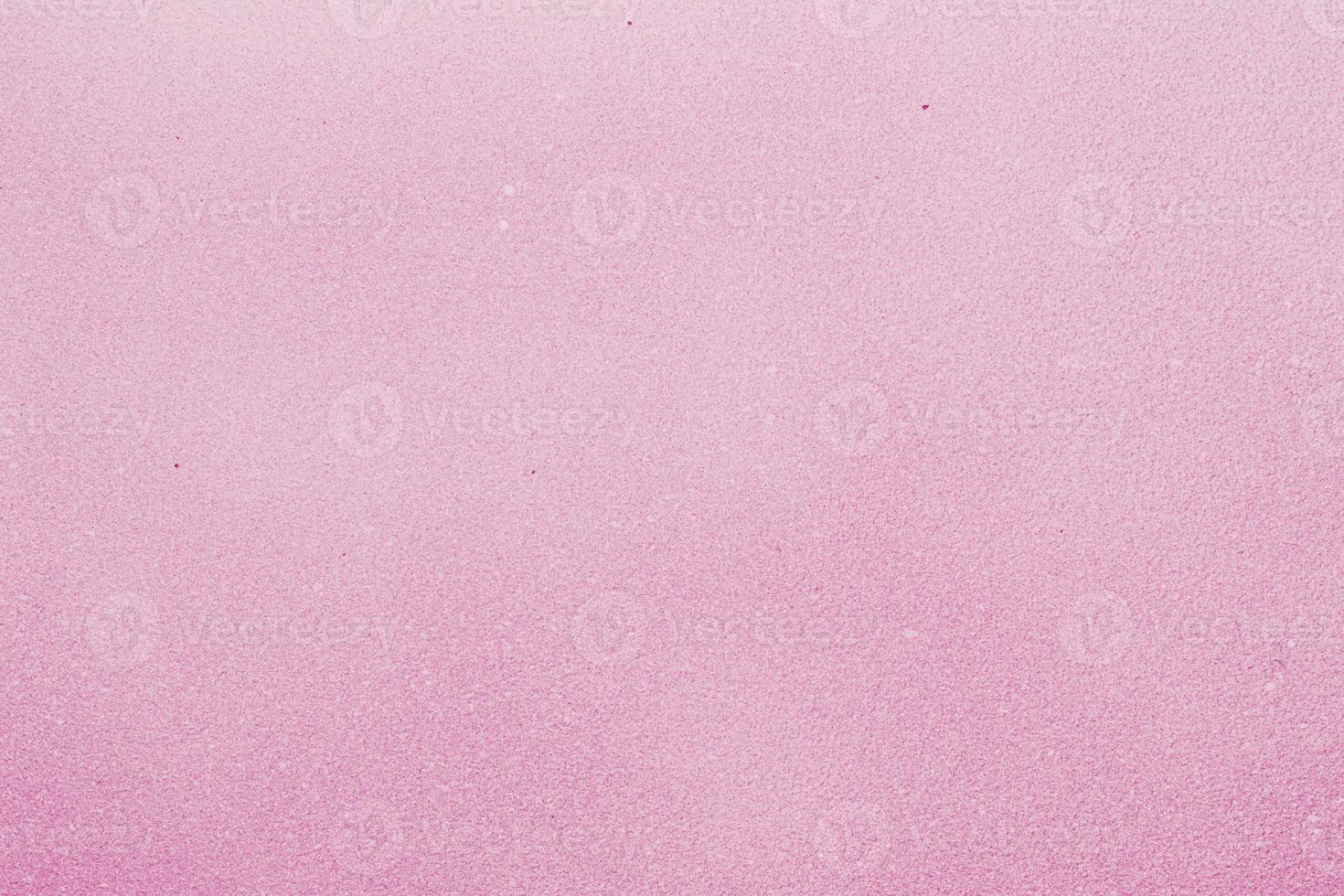 leere monochromatische rosa Textur foto