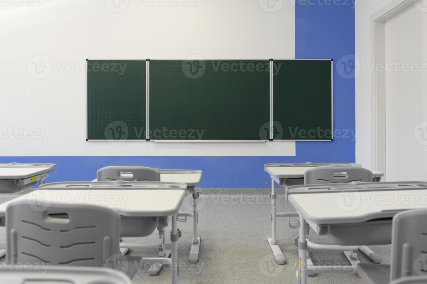 High Angle Class View foto