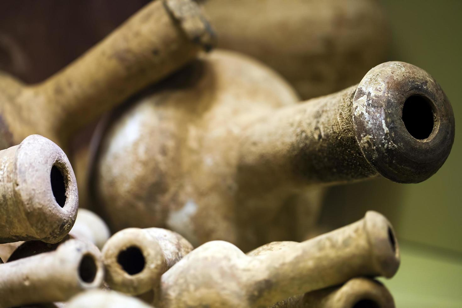 antike antike topf historische kunstobjekte foto