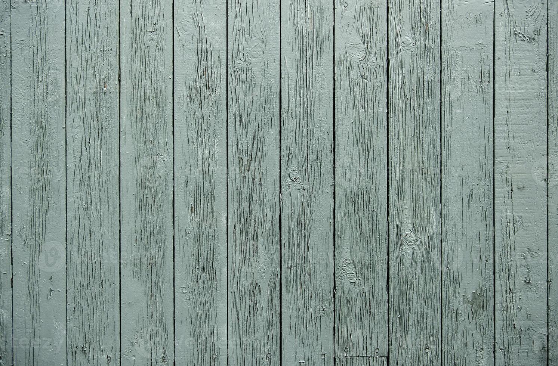 Wand mit Holzbrettern foto