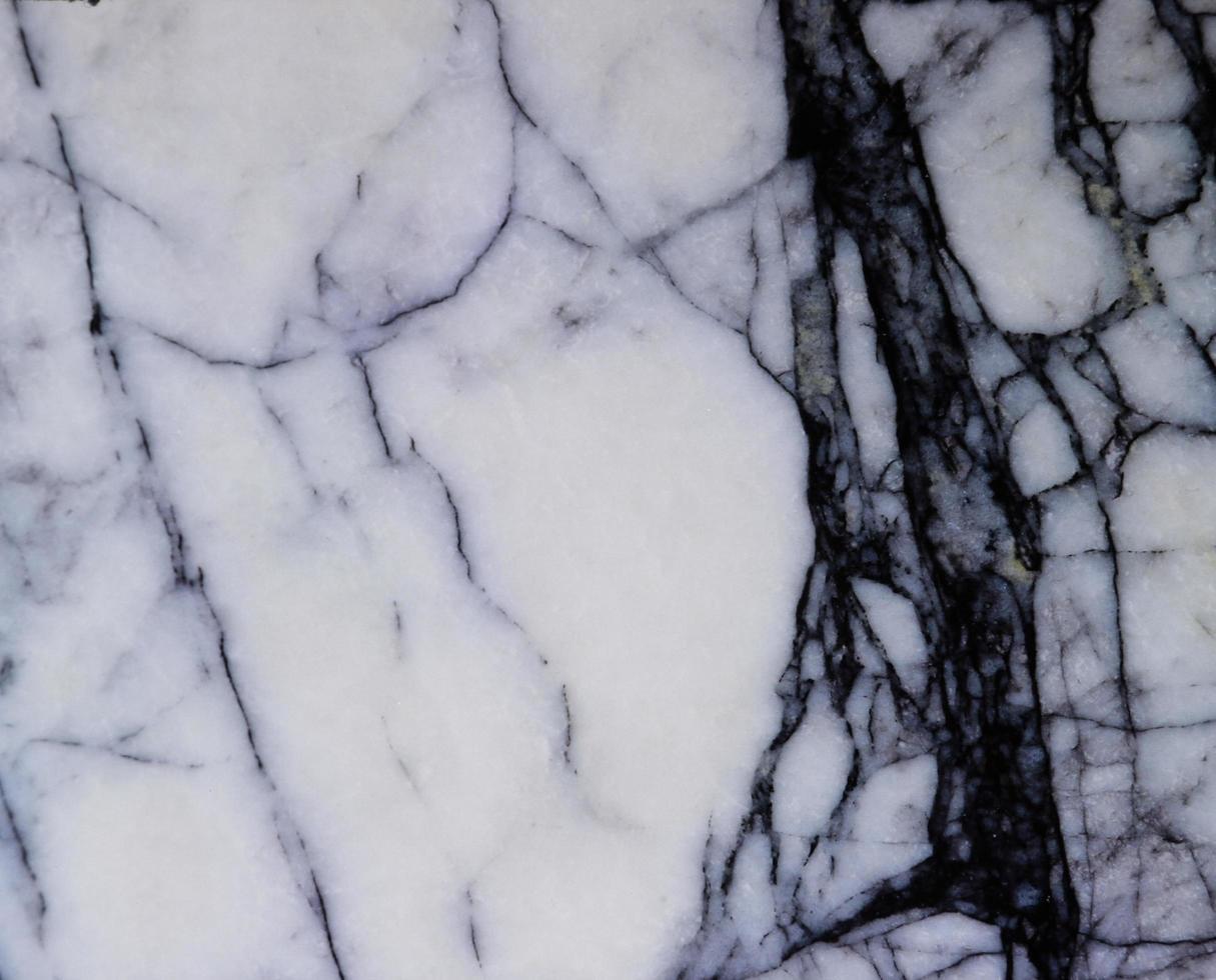 Beispiele für verschiedene Marmormuster foto