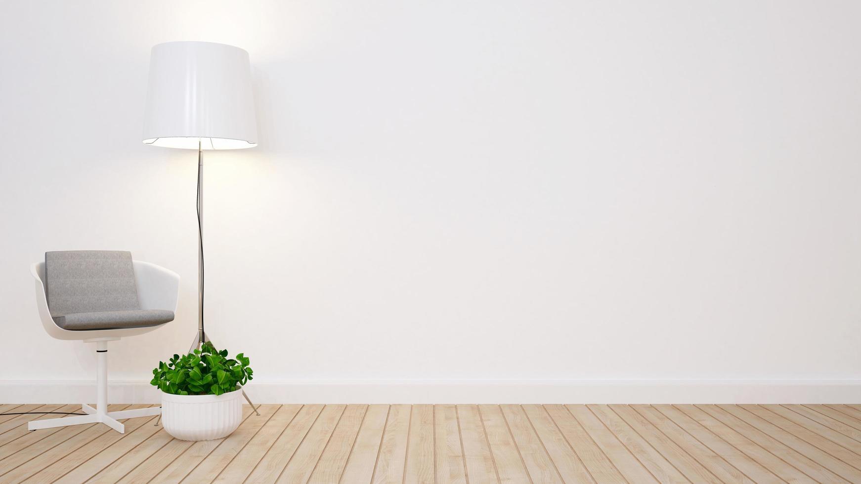 Wohnzimmer in Haus oder Wohnung foto