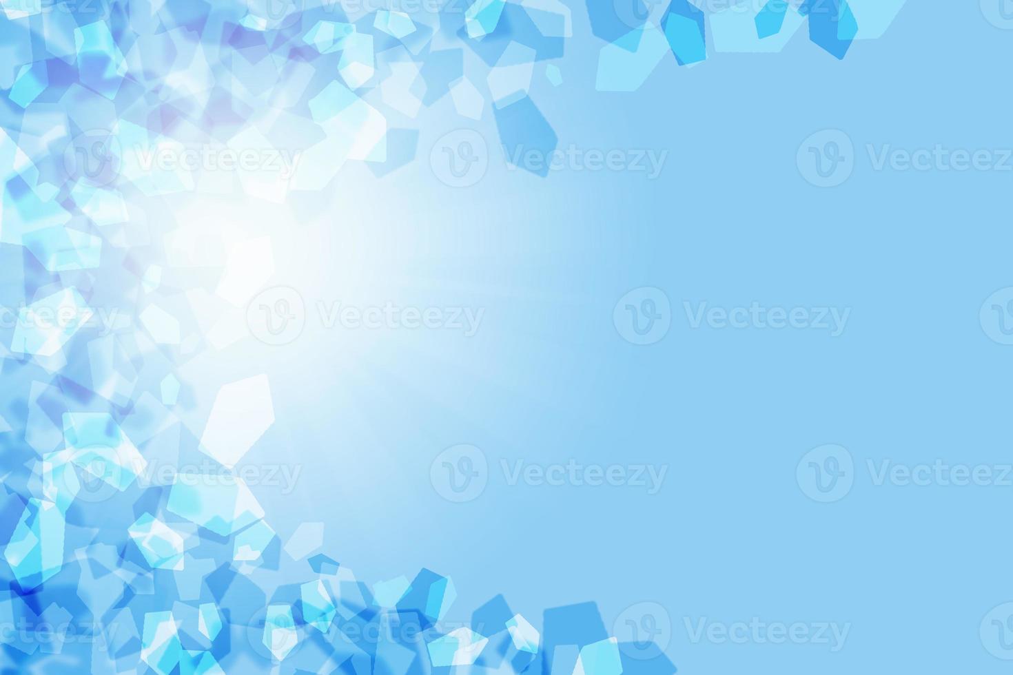 bunter abstrakter Hintergrund foto