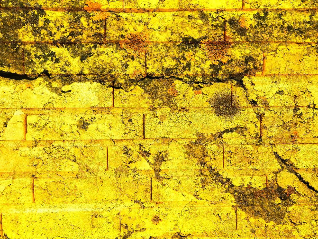 gelbe Steinstruktur foto