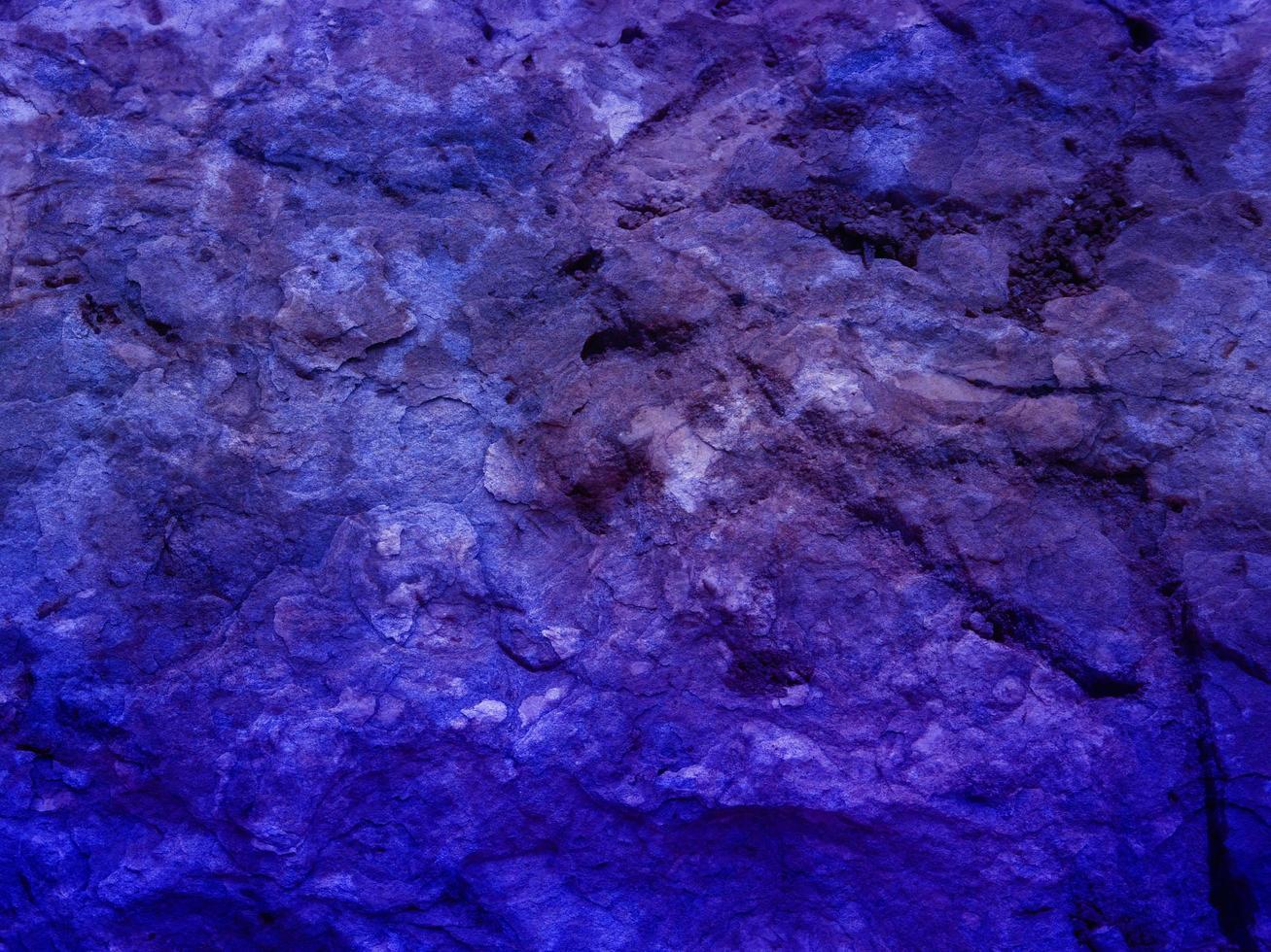 blaue Steinstruktur foto