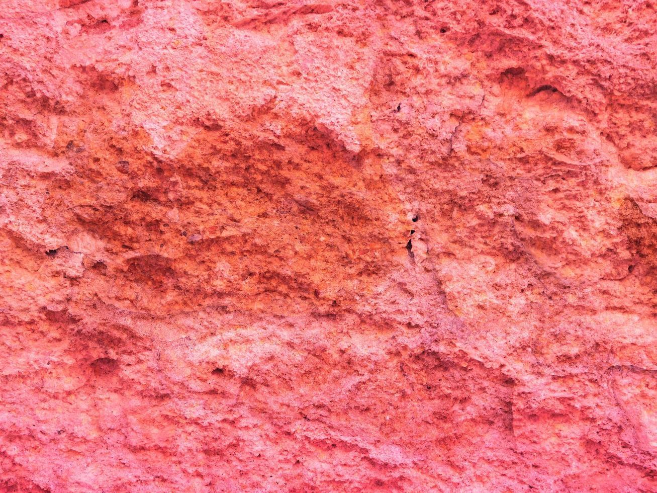 rosa Steinstruktur foto