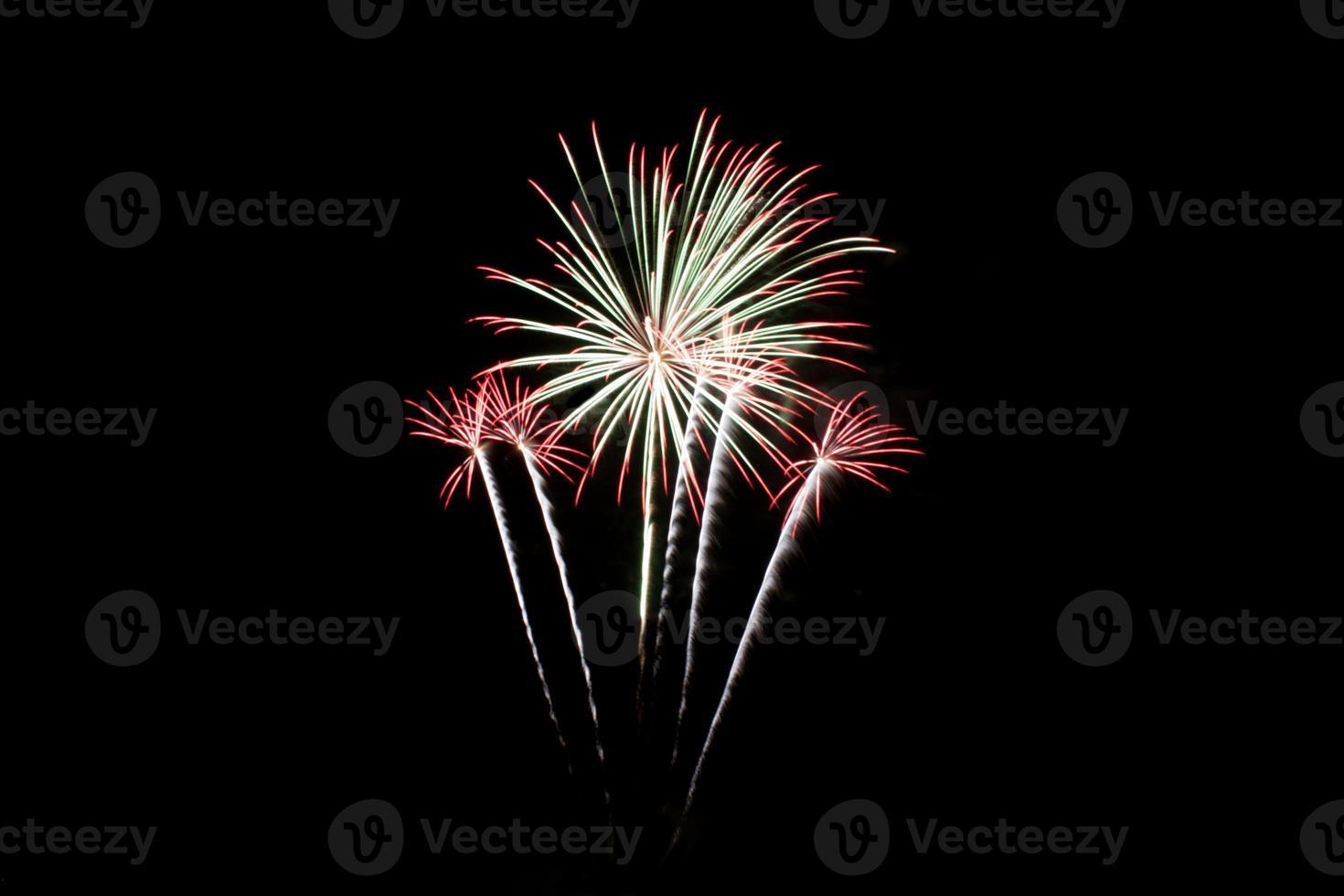 Feuerwerk11 foto