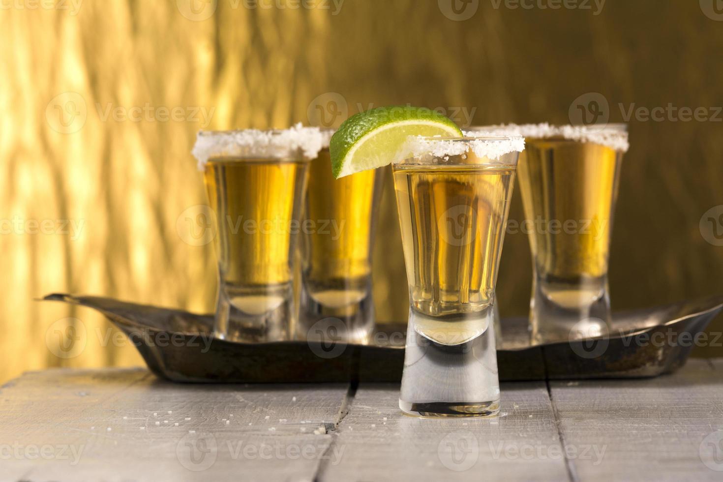 Ripasso Tequila Aufnahmen foto