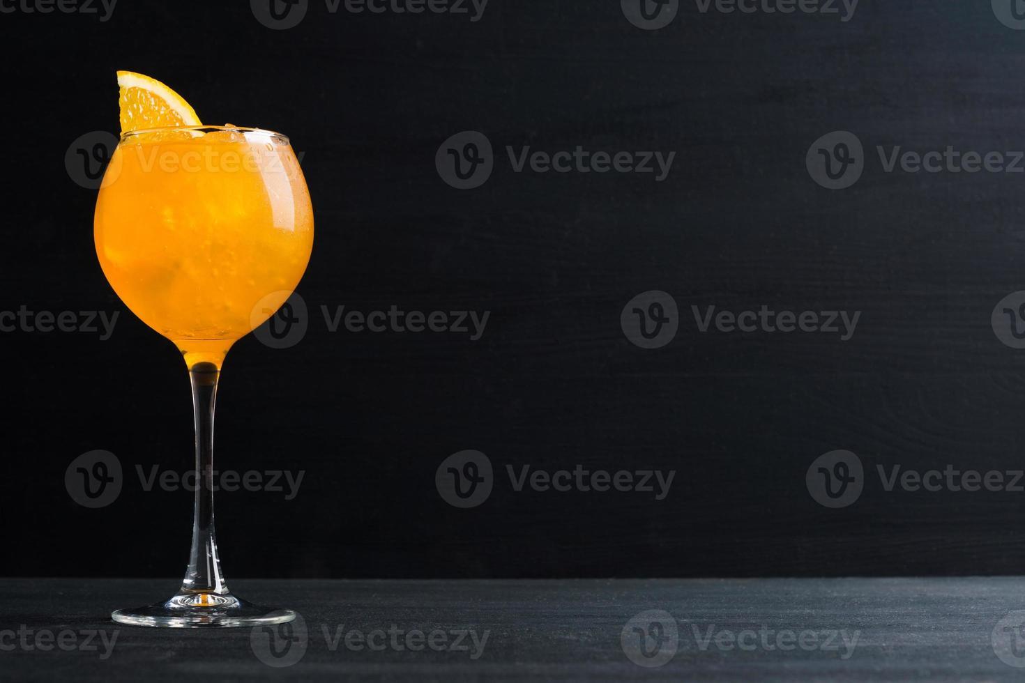 Orangencocktail foto