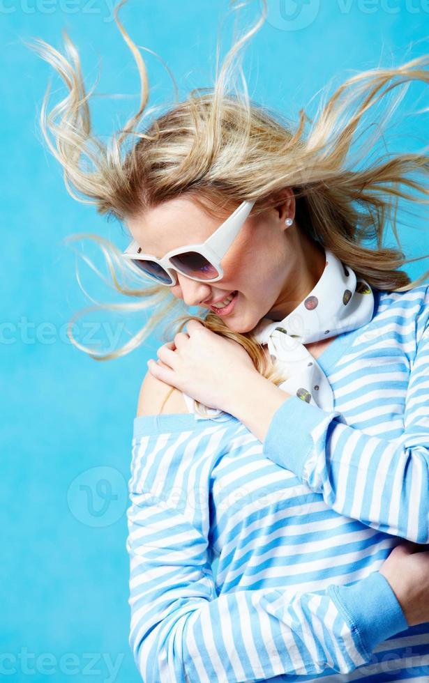 blond foto