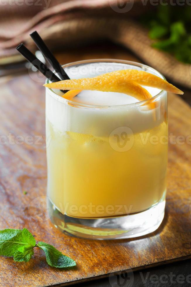 Alchocol Cocktail foto