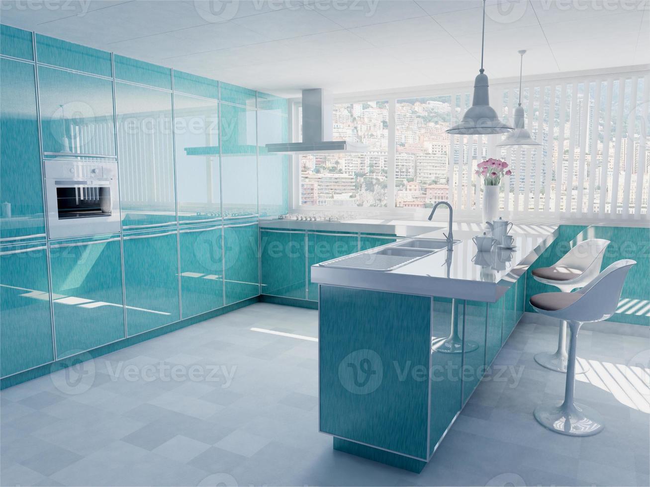 Küche. foto