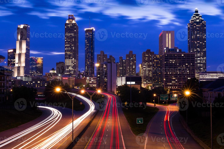 Atlanta Innenstadt foto
