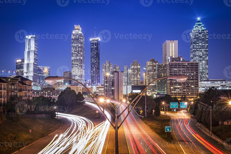 Atlanta, Georgia foto