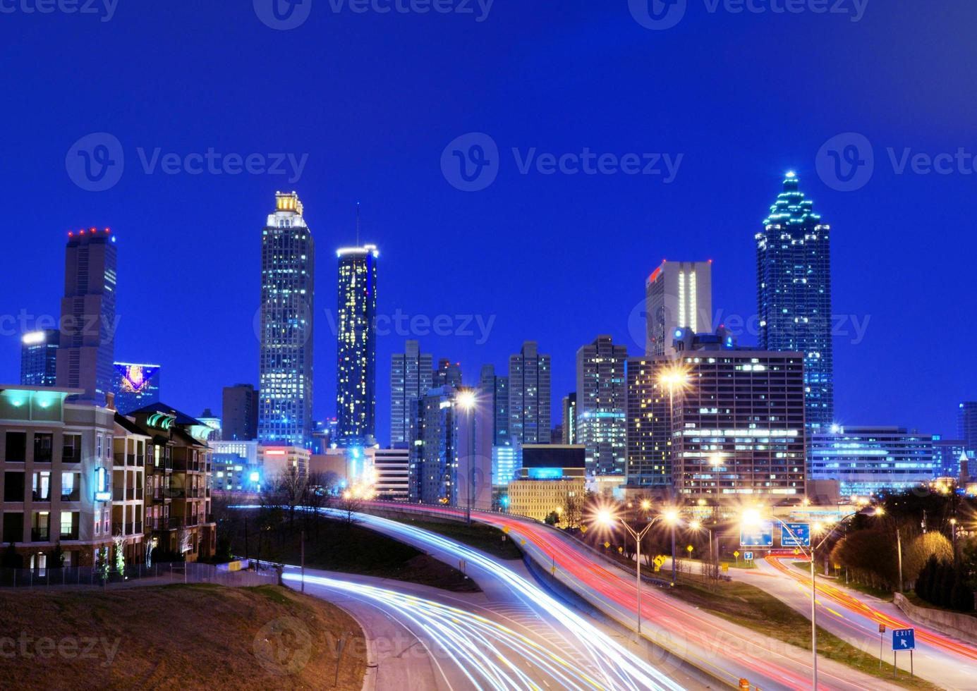Atlanta foto