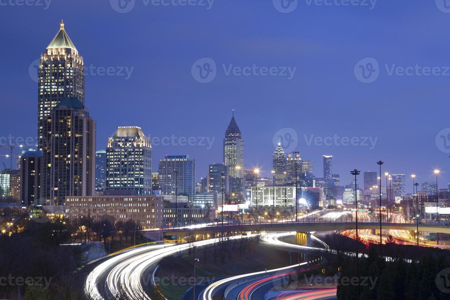 Atlanta. foto