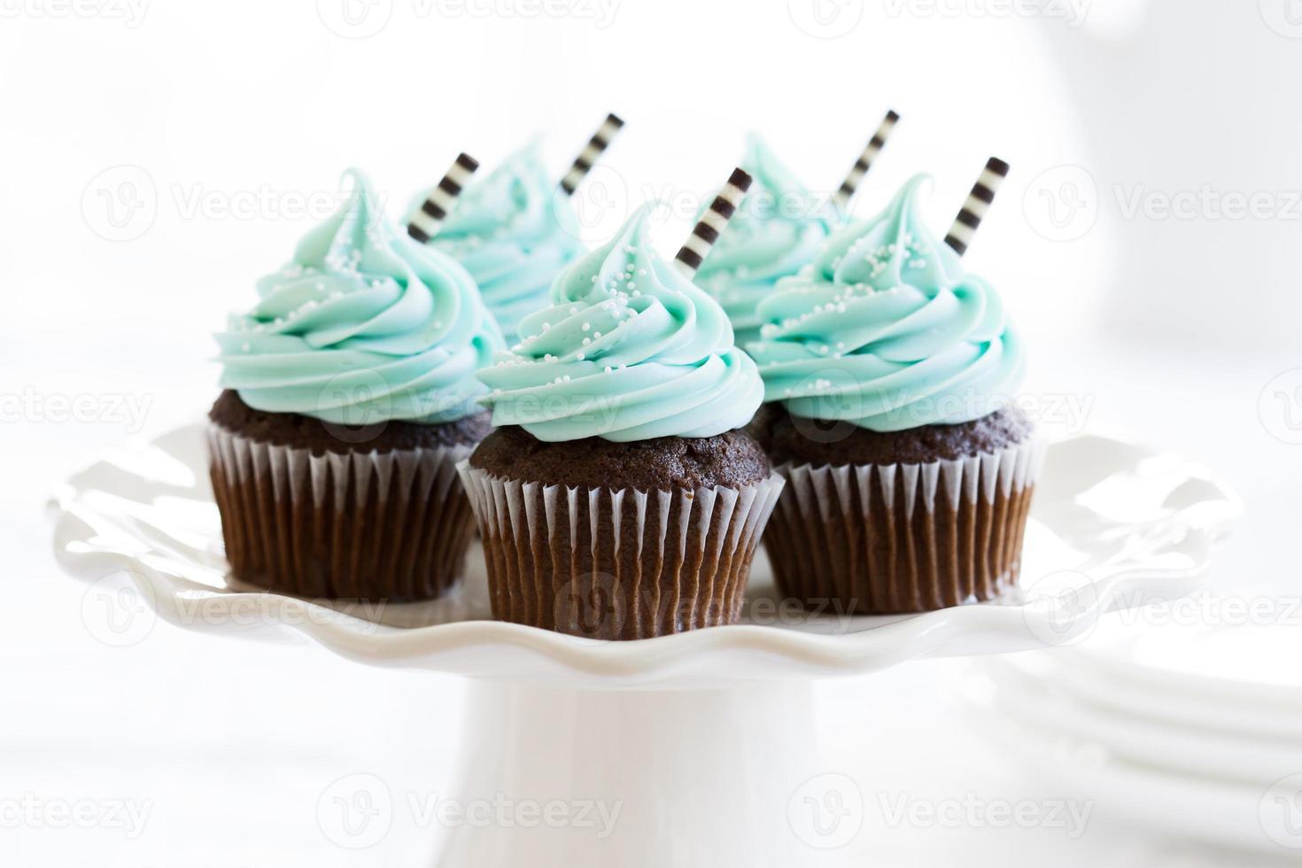 Cupcakes foto