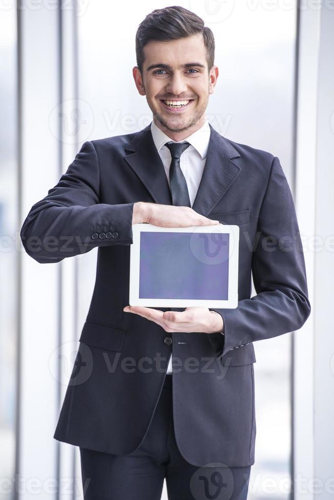 Geschäft foto