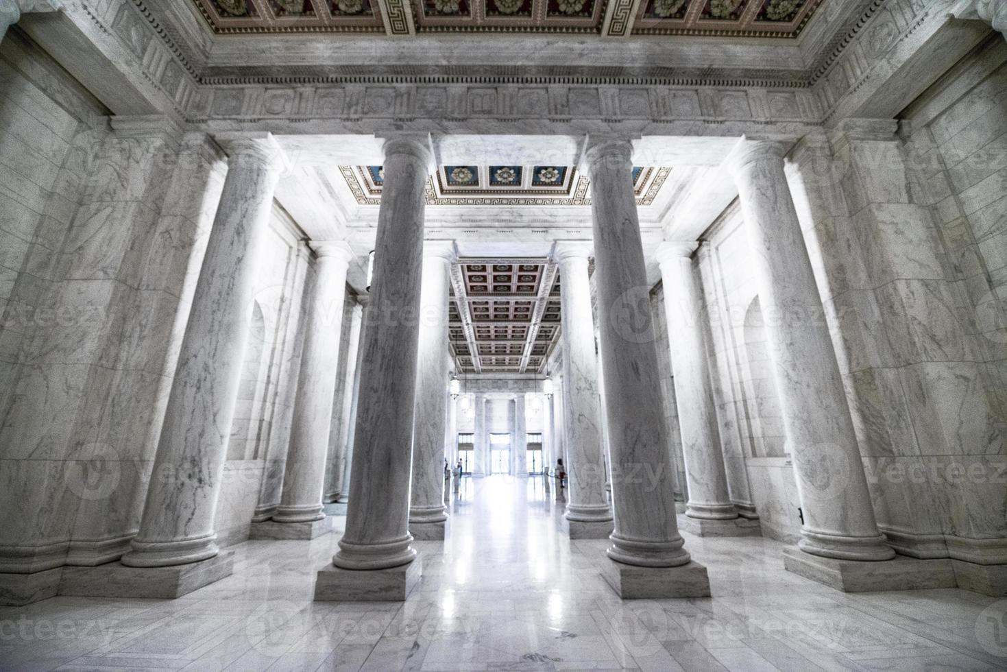 Oberster Gerichtshof der Vereinigten Staaten foto