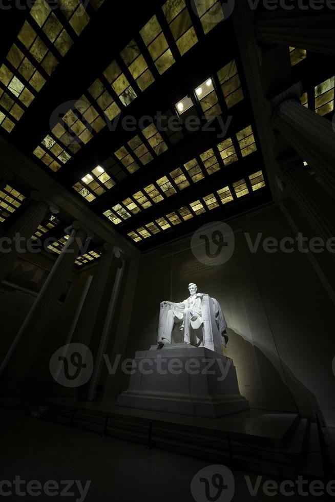 Lincoln Gedenkstätte foto
