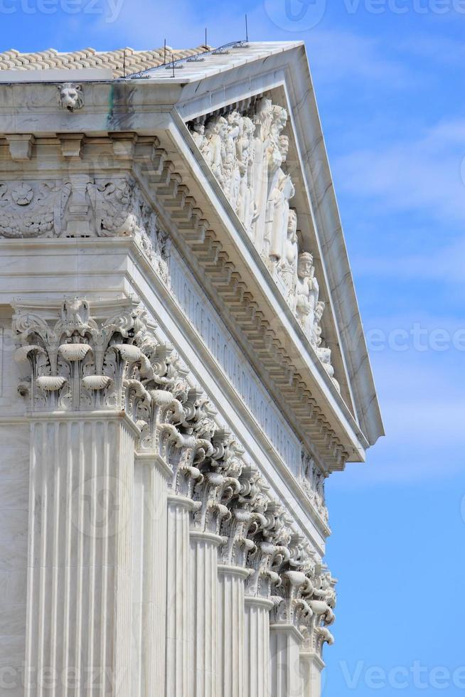 Oberster Gerichtshof foto