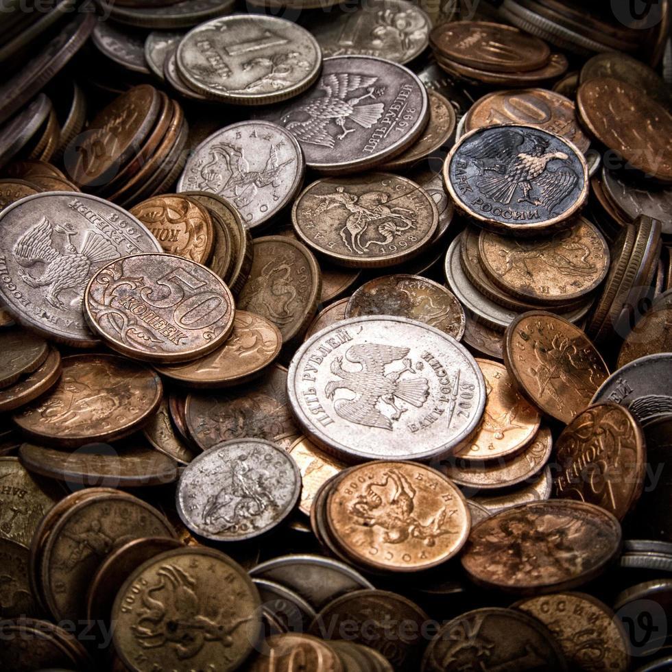 nutzloses Geld foto