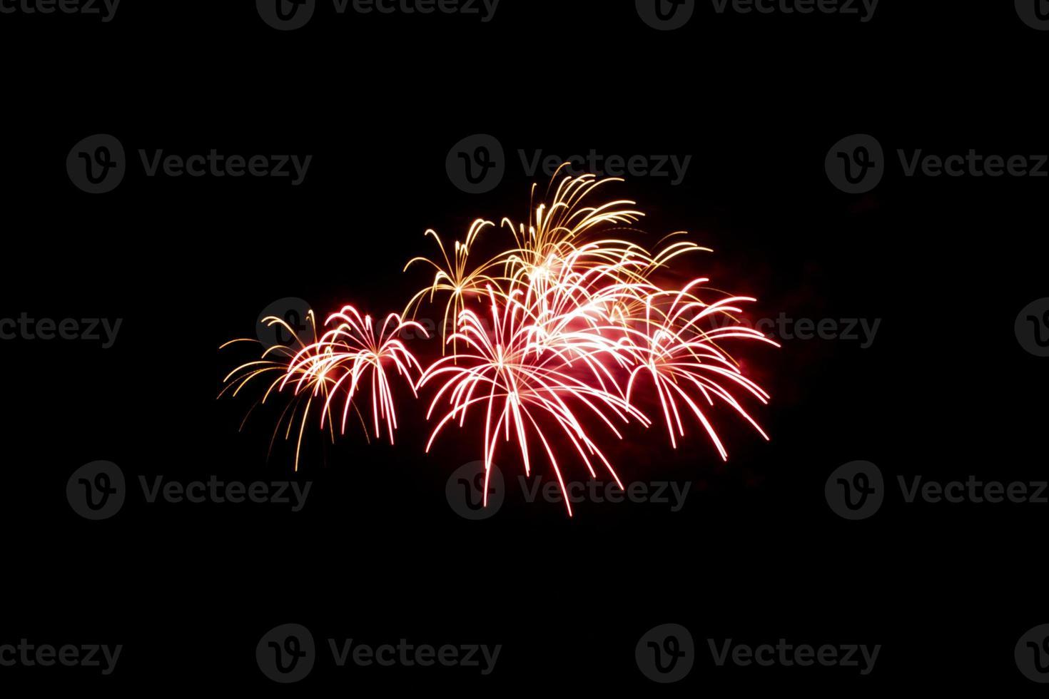 Feuerwerk08 foto
