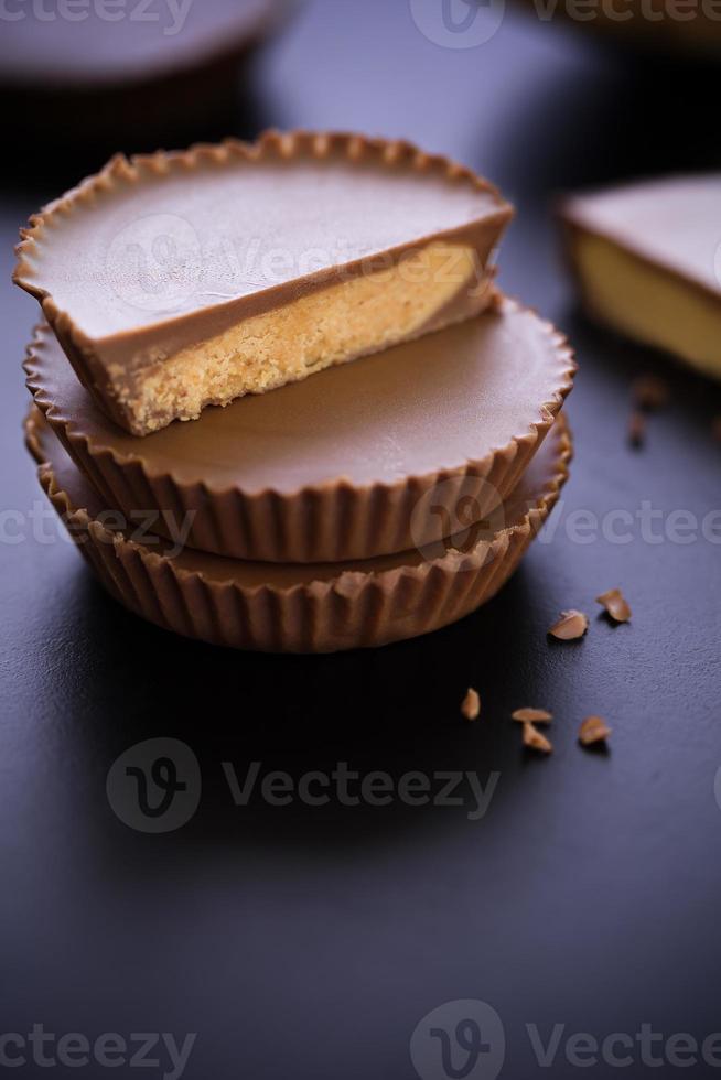 Schokoladensnack / Schokolade foto