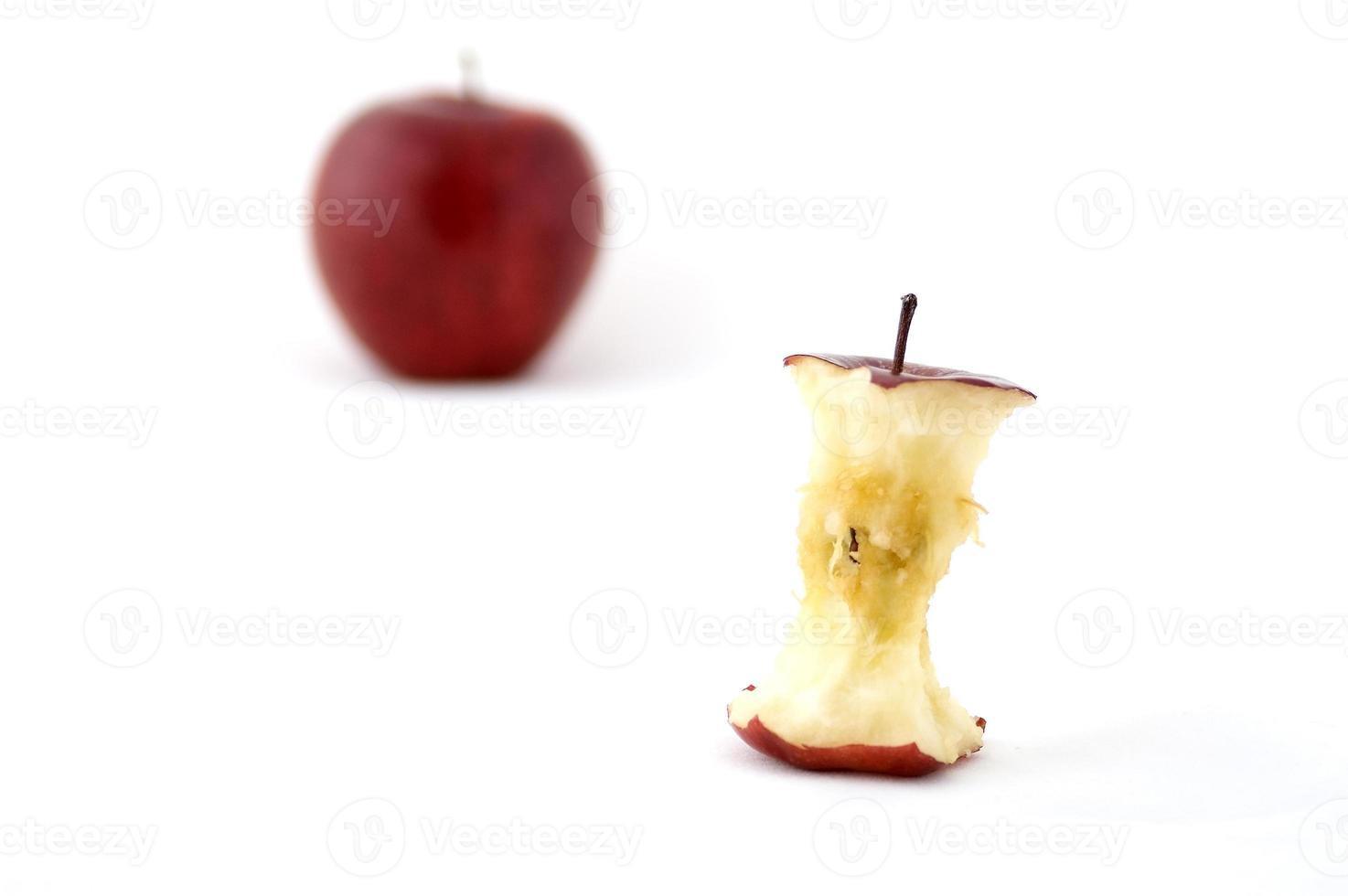Apfelkern foto
