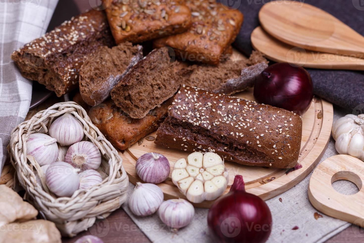 anderes Brot foto