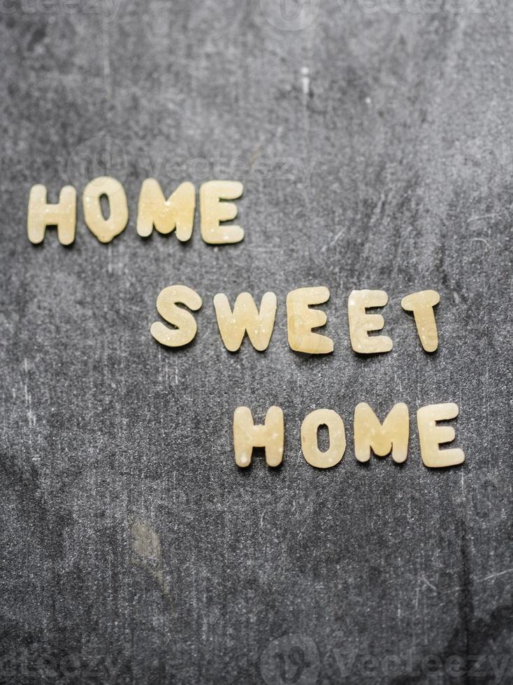 süßes Zuhause foto